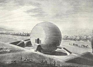 Ledoux, L'Architecture considérée sous le rapport de l'art, des moeurs, et de la législation