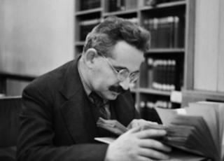 Benjamin, The Task of the Translator