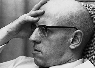 Foucault, The Order of Discourse